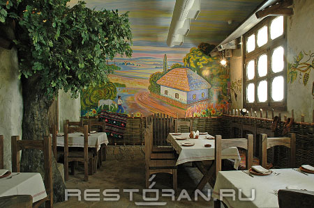 Restaurant Korchma Salo - photo №3