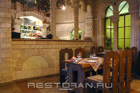 Restaurant Gorniy orel (Mountain eagle) - photo №22