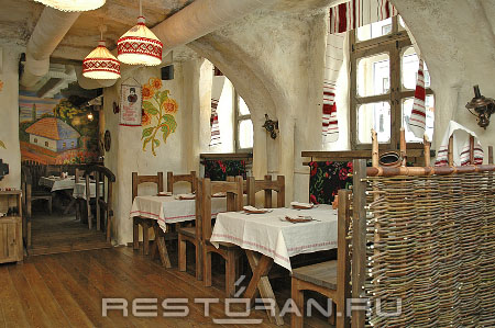 Restaurant Korchma Salo - photo №2