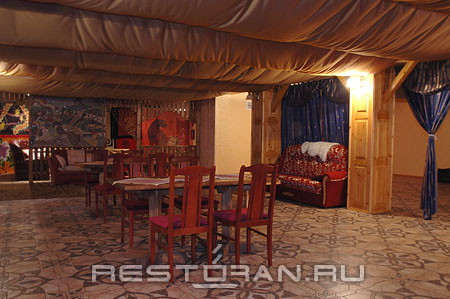 Restaurant Gorniy orel (Mountain eagle) - photo №28