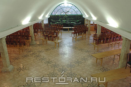 Restaurant Gorniy orel (Mountain eagle) - photo №26