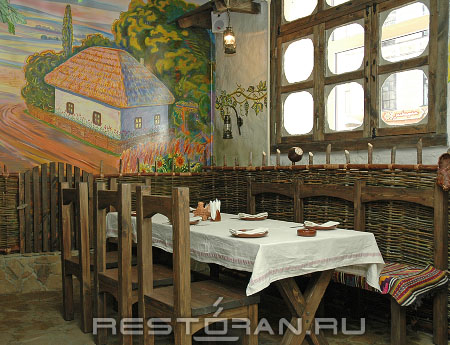 Restaurant Korchma Salo - photo №4