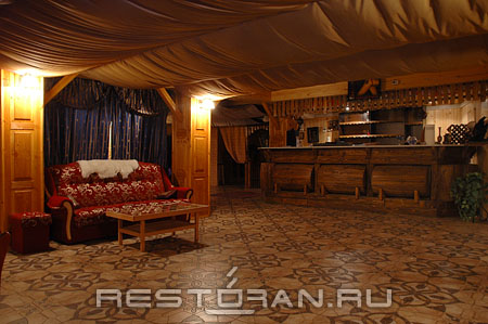 Restaurant Gorniy orel (Mountain eagle) - photo №4