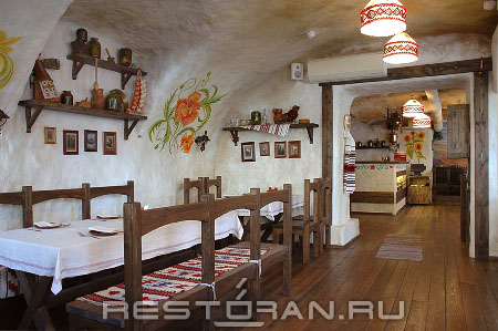 Restaurant Korchma Salo - photo №1