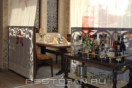 Restaurant Tbiliso - photo №4