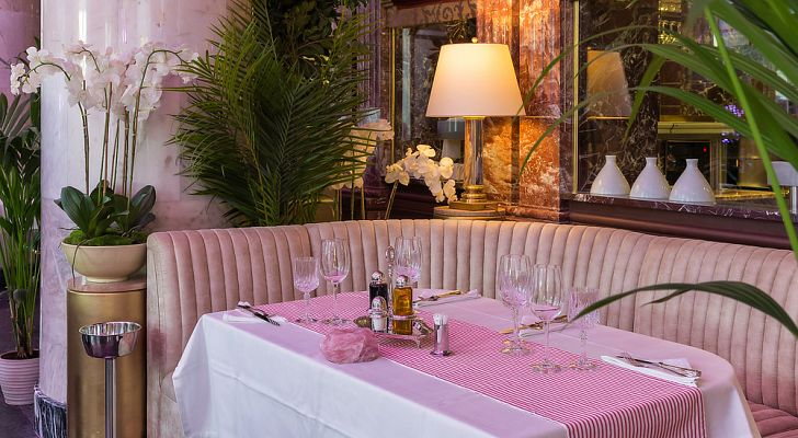 Restaurant Balzi Rossi - photo №19