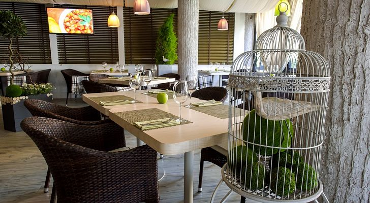 Restaurant Greenhoff - photo №13