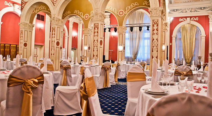 Restaurant Royal Hall  - photo №9