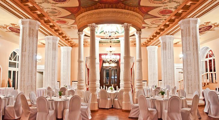 Restaurant Royal Hall  - photo №4