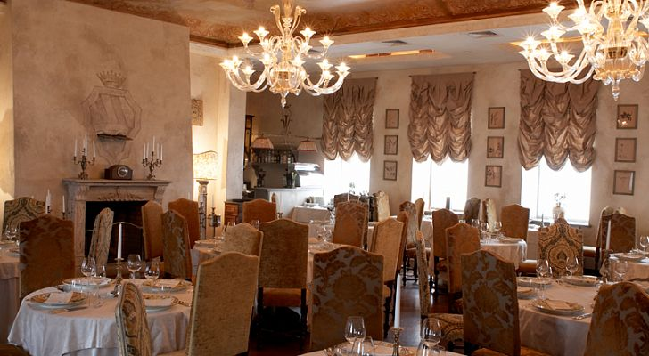 Restaurant Bistrot - photo №2
