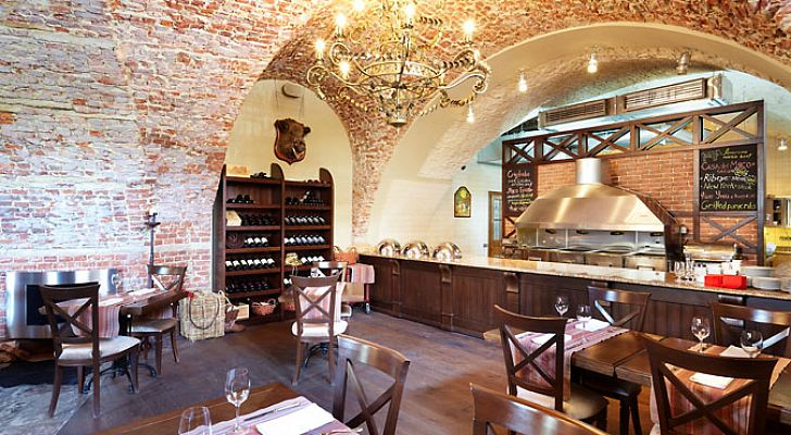 Restaurant CASA del MYASO - photo №7