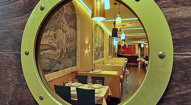 Restaurant Porto Maltese Vegas Crocus City - photo №4