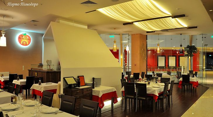 Restaurant Porto Maltese Vegas Crocus City - photo №7