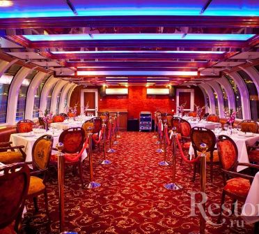 Radisson Roya» fleet