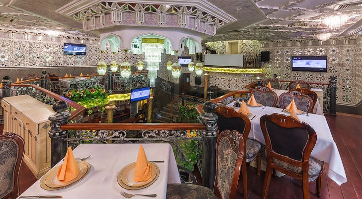 Restaurant Azerbaijan - photo №2